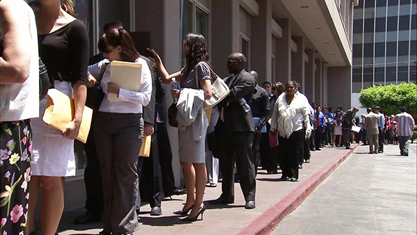 Hundreds of Jobs & Careers Available in Los Angeles - Los