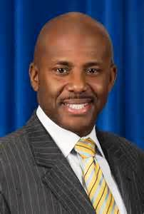 Assemblymember Mike A. Gipson (D-Carson)