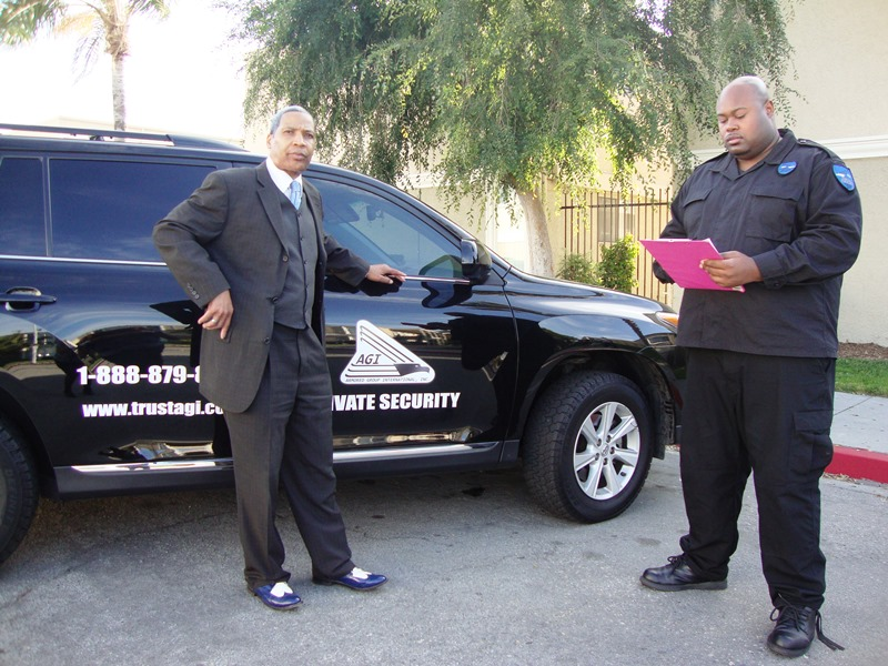 Minority-Owned Security Firm Chosen For Construction of New