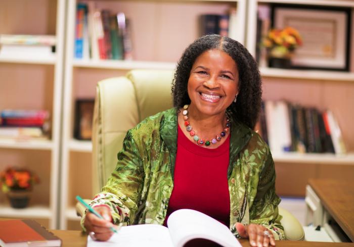 Jeanette Grattan Parker, Ph.D.