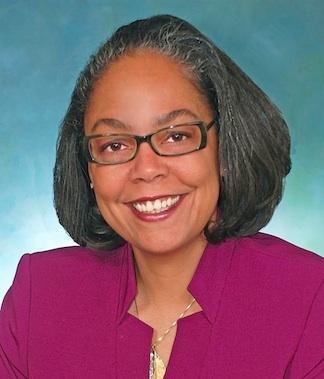 Rev. Dr. Francine Brookins