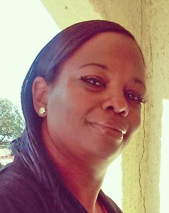 Prophetess Shaneen Bonner