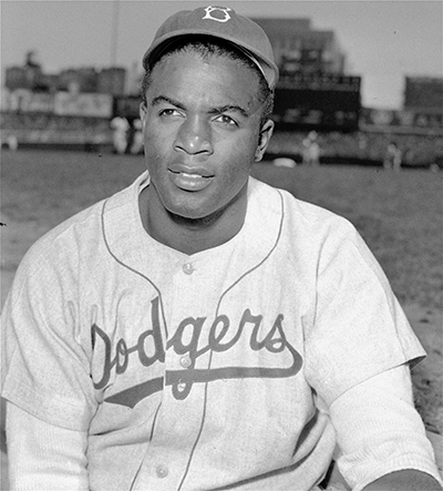 Jackie Robinson Day Baseball (AP Photo)