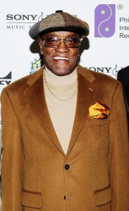 Billy Paul (AP Photo/Earl Gibson III)