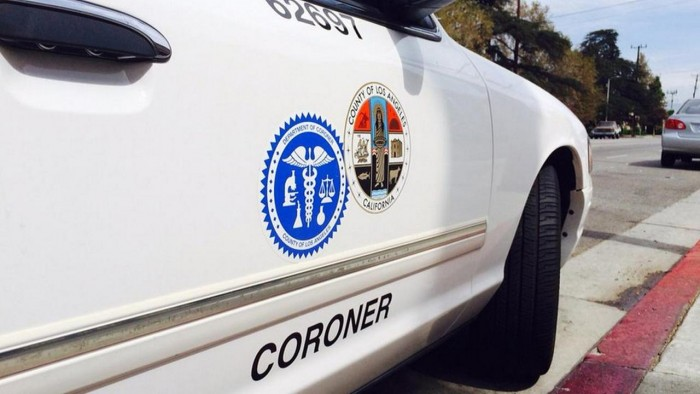 """Significant under-staffing in the Los Angeles County coroner's office has led to a """"sobering"""" backlog in toxicology and other testing that could threaten its accreditation by the end of the year, according to a civil grand jury report released last Friday. (file photo)"""