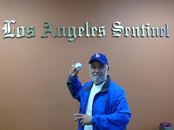 Danny Bakewell Sr. (Amanda Scurlock/L.A. Sentinel)