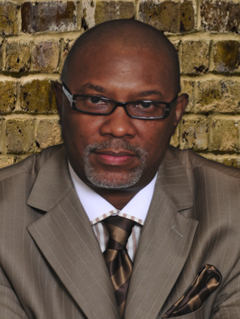 Rev. Gregory Sanders, LBMA president and pastor of The ROCK Christian Fellowship of Long Beach