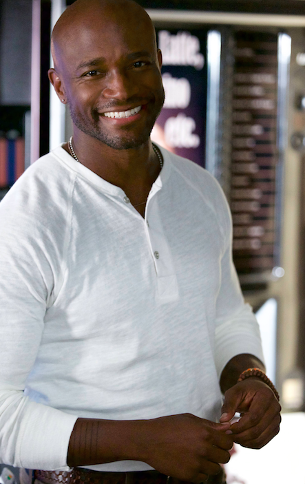 Image result for taye diggs