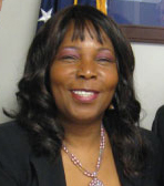 Dr. Jannah Scott