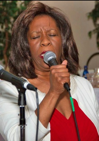 Melida Skeete Byrd-Smith (photo by Jules Green/Holman UMC)