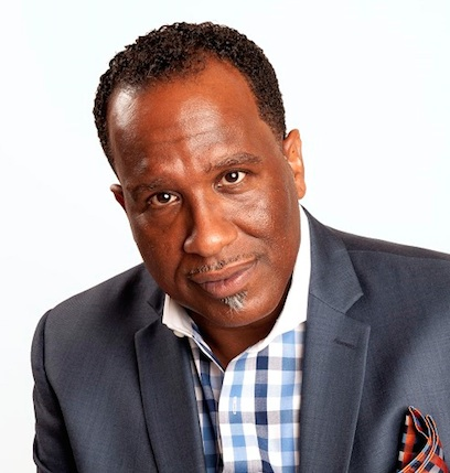 Rev. William Francis of The Black Church & HIV
