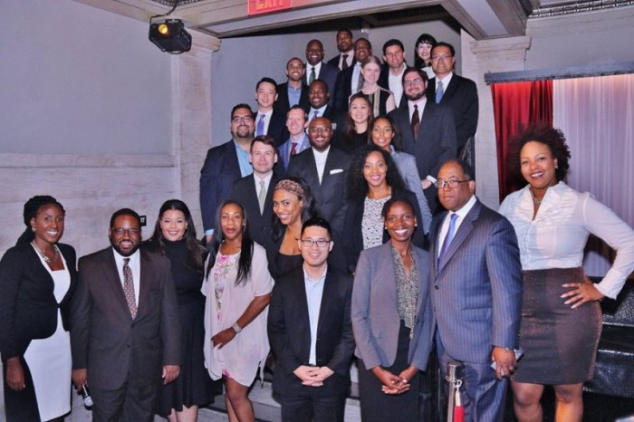Top 40 under 40 Honorees