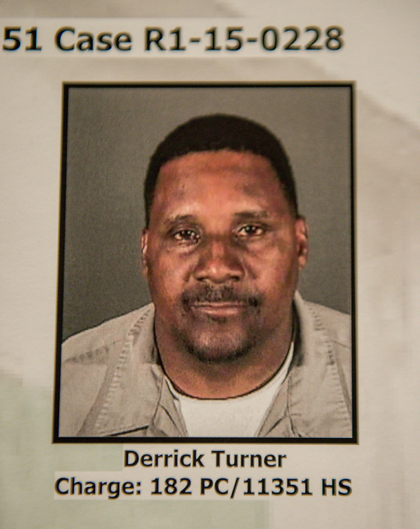 Derrick-Turner