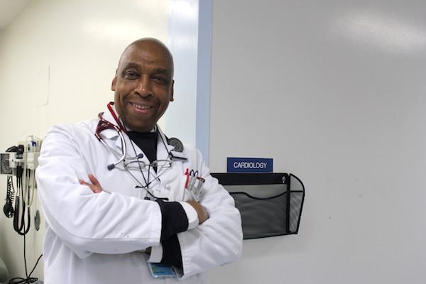 Dr. George Marks