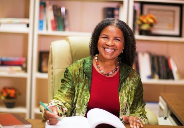 Dr. Jeanette Parker