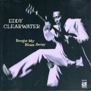 Eddy C