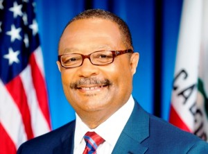 Assemblymember Reginald Jones-Sawyer