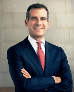 Mayor Eric Garcetti ordered city departments last weeks to hire thousands of new employees over the next three years, with a focus on recruiting people who have been homeless, possess criminal records or face other challenges to finding jobs.