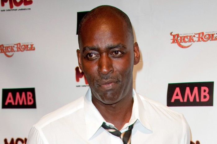 In this Oct. 6, 2012 file photo, actor Michael Jace attends WordTheatre presents Storytales at FordAmphitheatre in Los Angeles. (Photo by Richard Shotwell/Invision/AP, File)
