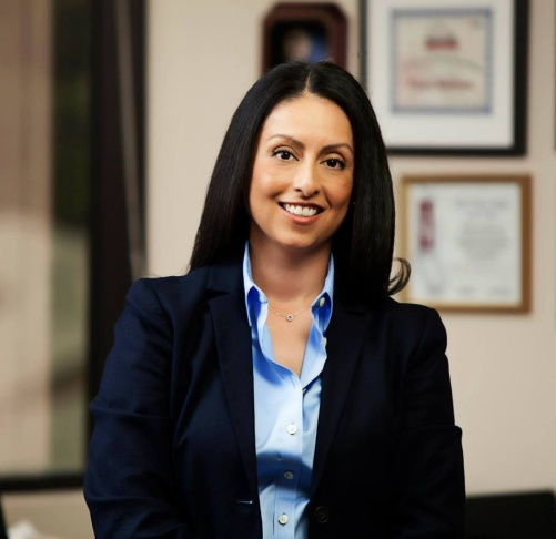 Council Member Nury Martinez