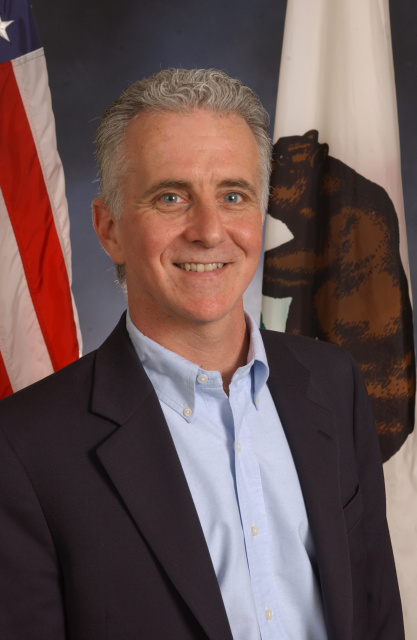 Council Member Paul Krekorian