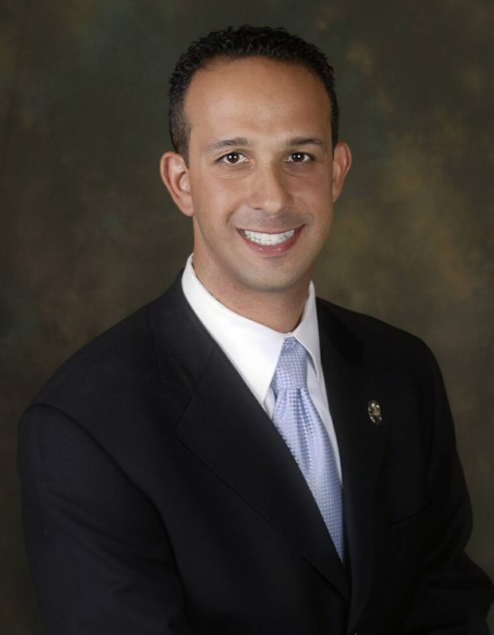 Council Member Mitch Englander