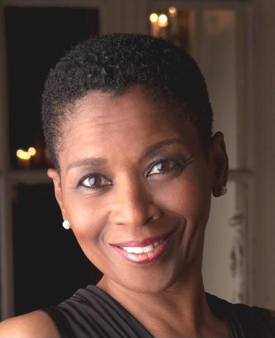Rev. Dr. Gloria Zurveen