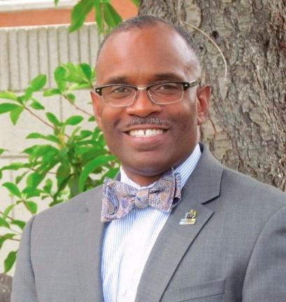 Pastor Byron Smith