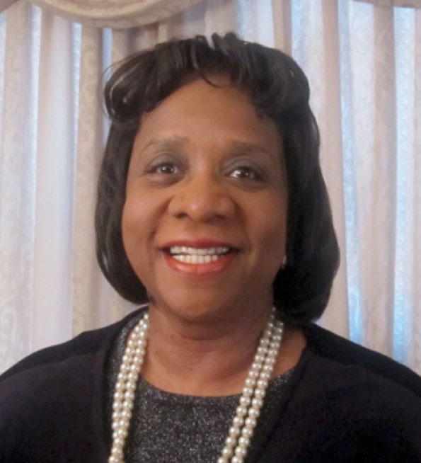 Rev. Carolyn Baskin-Bell