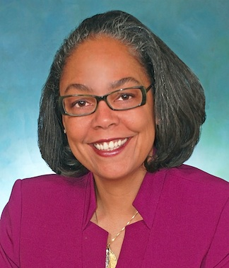 Rev. Dr. Francine Brookins
