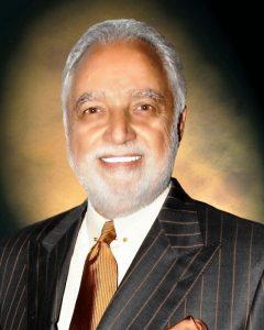 Sentinel Executive Publisher, Danny J. Bakewell, Sr.