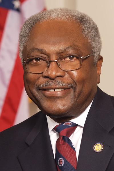 U.S. Rep. Jim Clyburn (courtesy photo)