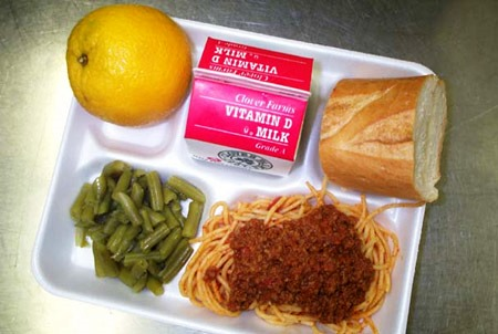 LOC - summer lunch program