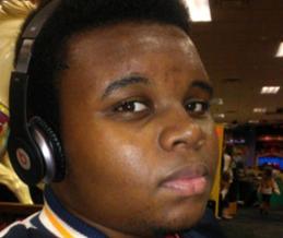 Michael Brown Jr. (file photo)