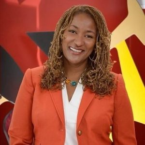Governing Institute and the State Legislative Leaders Foundation Select California State Senator Holly J. Mitchell as Lois M. DeBerry Scholarship Recipient