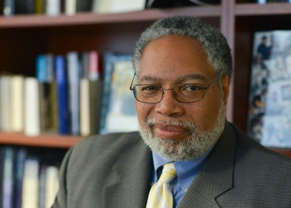 Lonnie Bunch is the founding director of the National Museum of African American History and Culture. (Freddie Allen/AMG/NNPA News Wire)