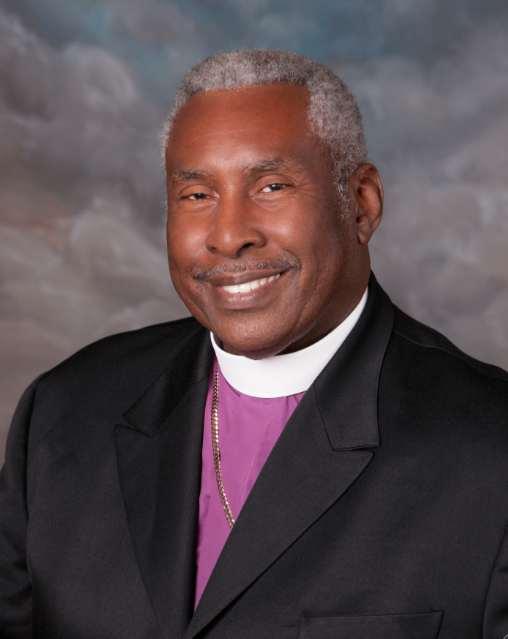 Bishop Joe L. Ealy