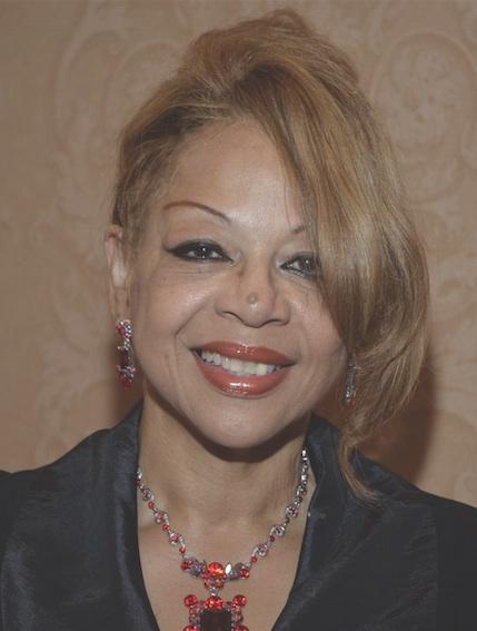 Dr. Rita Womack