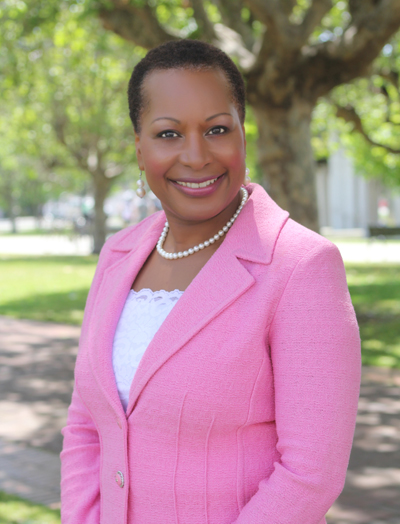 Carol R. Dixon (Courtesy Photo)