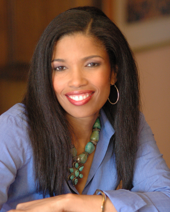 Commentator and talk show host Areva Martin (courtesy photo)