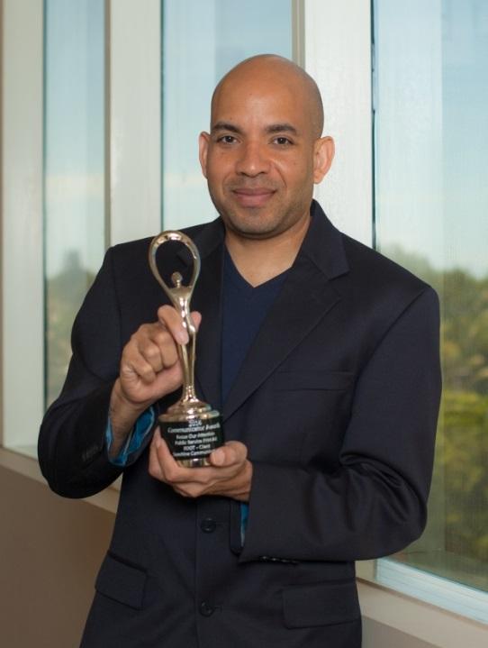 RR award fave