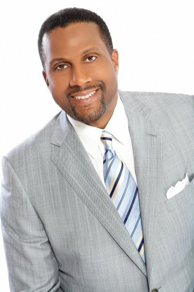 Talk show host, author, liberal political commentator, entrepreneur, advocate and philanthropist Tavis Smiley (courtesy photo)