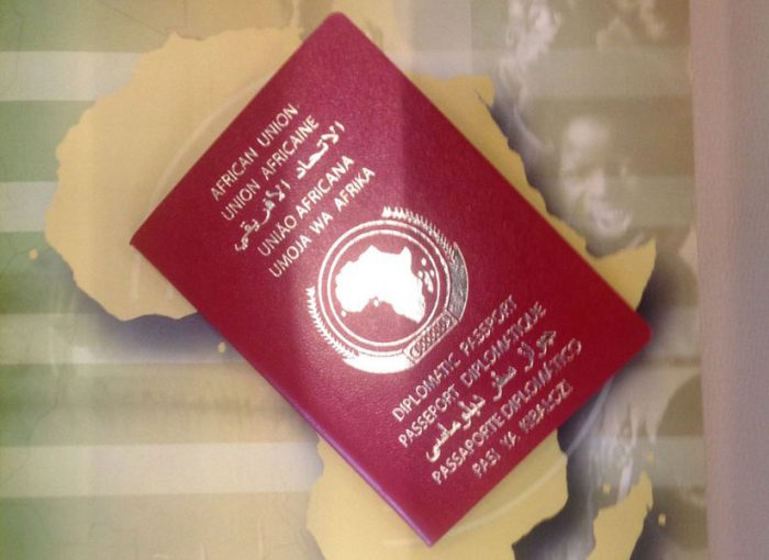 New Pan-African passport to lead continents economic transformation. (courtesy photo)