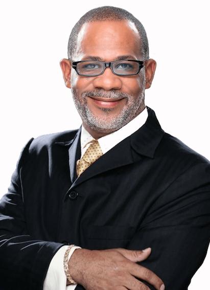 Pastor Frederick Howard