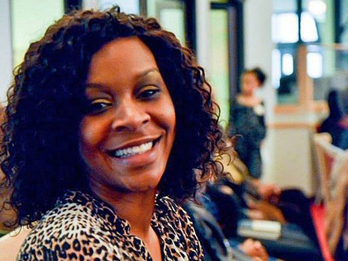 Sandra Bland, was found dead in a jail cell in Texas after being arrested during a traffic stop July 10, 2015.