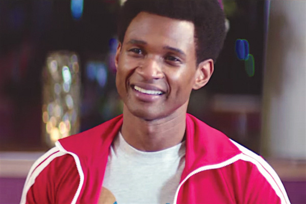 Artist Usher Raymond as Sugar Ray Lenoard in 'Hands of Stone' (courtesy photo)