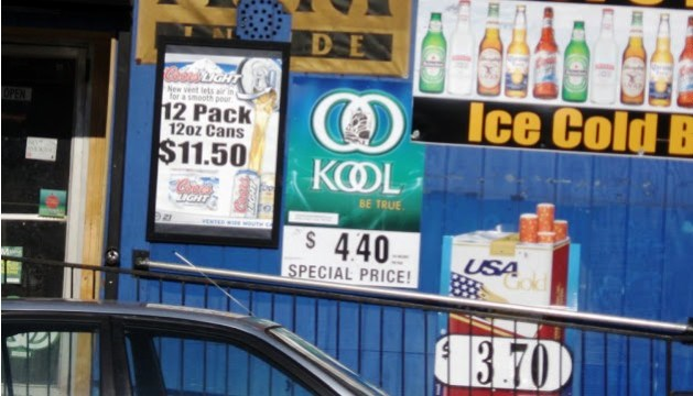 FAM HEA - tobacco advertising to blacks1