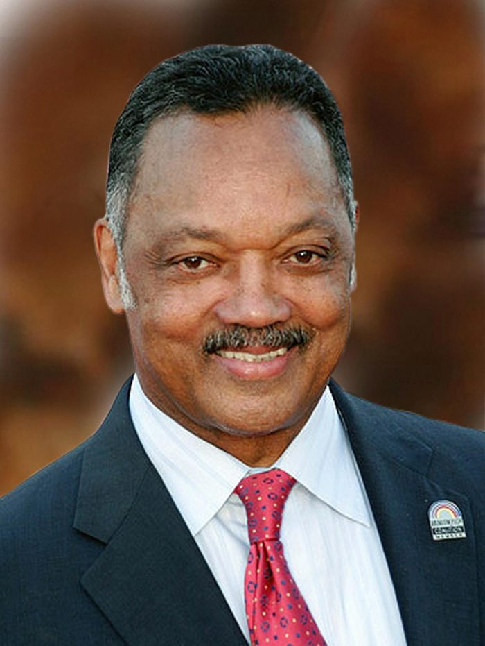Rev. Jesse L. Jackson,Sr. (courtesy photo)