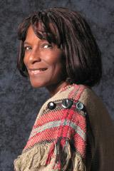 Joyce Carol Thomas (Courtesy Photo)