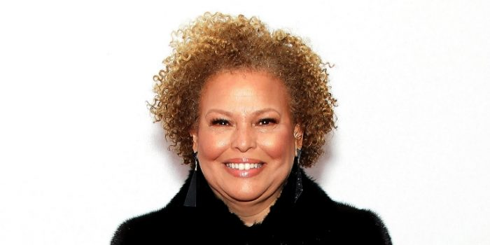 Chairman and chief executive officer, BET Networks, Debra Lee